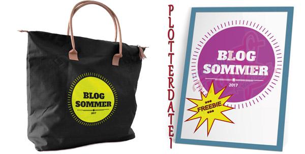Hol dir den Blogsommer auf deine Werke!