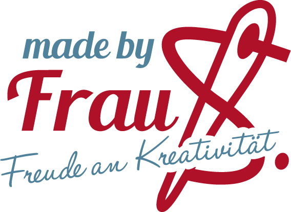 Made by Frau S.-Logo