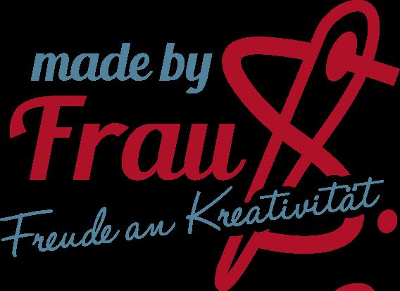 Made by Frau S.-Logo