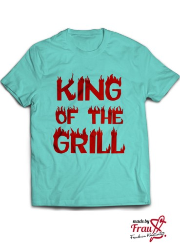 King of the Grill 3